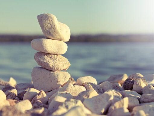 دنیای هفت سنگ ها