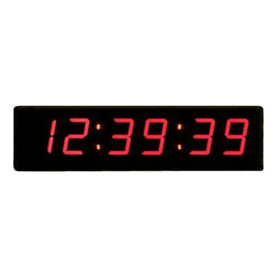 ساعت دیجیتال دیواری ، ساعت دیجیتال سالنی