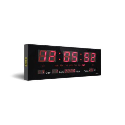 ساعت دیجیتال دیواری و رومیزی