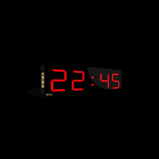 ساعت دیواری و رومیزی دیجیتال برقی مدل HM11