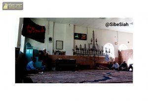 ساعت دیجیتال اذان گو مسجدی حرم روستای در گلپایگان