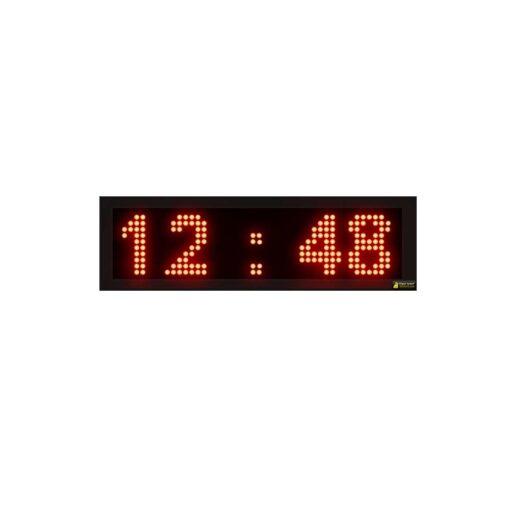 ساعت و تقویم دیجیتال اندروید