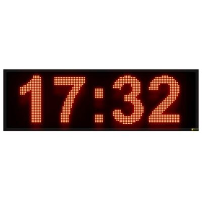 ساعت و تقویم دیجیتال دیواری مدل HM58