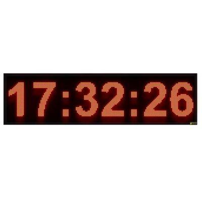 ساعت و تقویم دیجیتال دیواری مدل HMS58