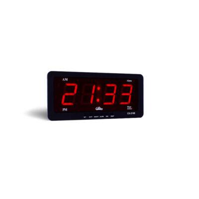 ساعت دیجیتال، ساعت دیواری، ساعت رومیزی