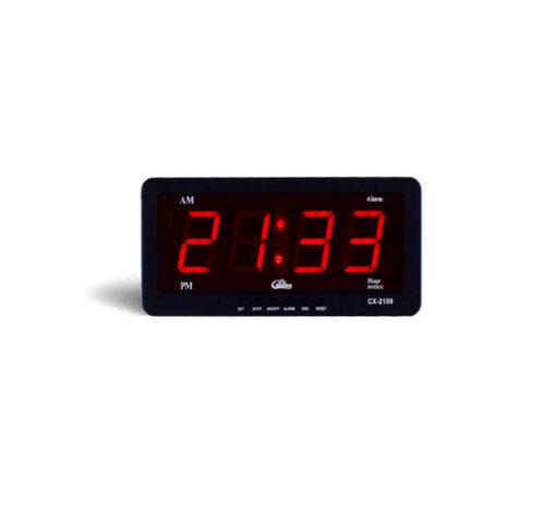 ساعت دیجیتال، ساعت دیواری، ساعت رومیزی مدل 2159