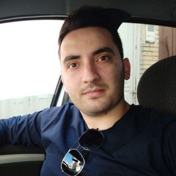 رضا بهروزی
