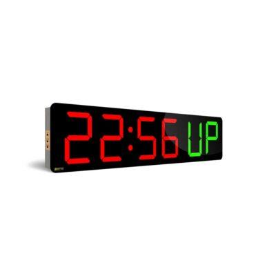 تایمر باشگاهی دیجیتال کراس فیت crossfit timer مدل cf1565
