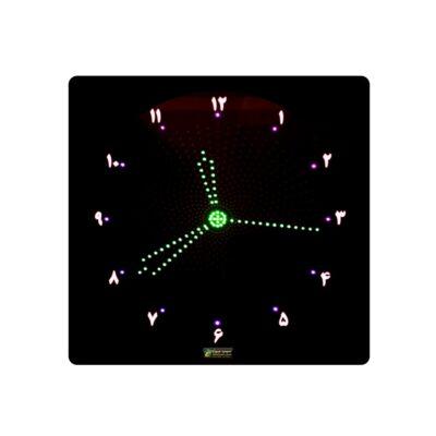 ساعت دیجیتال عقربه ای C60