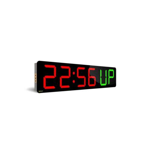 تایمر باشگاهی دیجیتال کراس فیت crossfit timer مدل cf1248