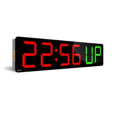 تایمر باشگاهی دیجیتال کراس فیت crossfit timer مدل CF40155
