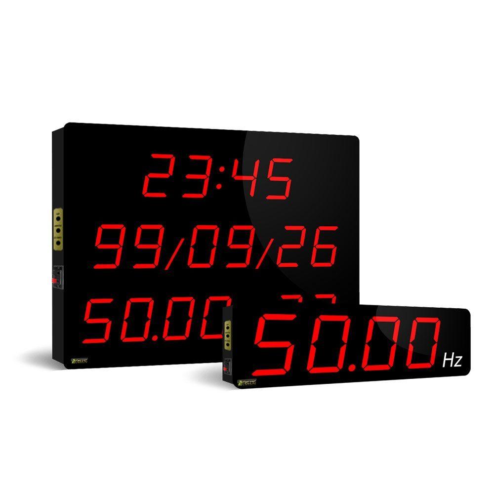 فرکانس متر دیجیتال frequency meter